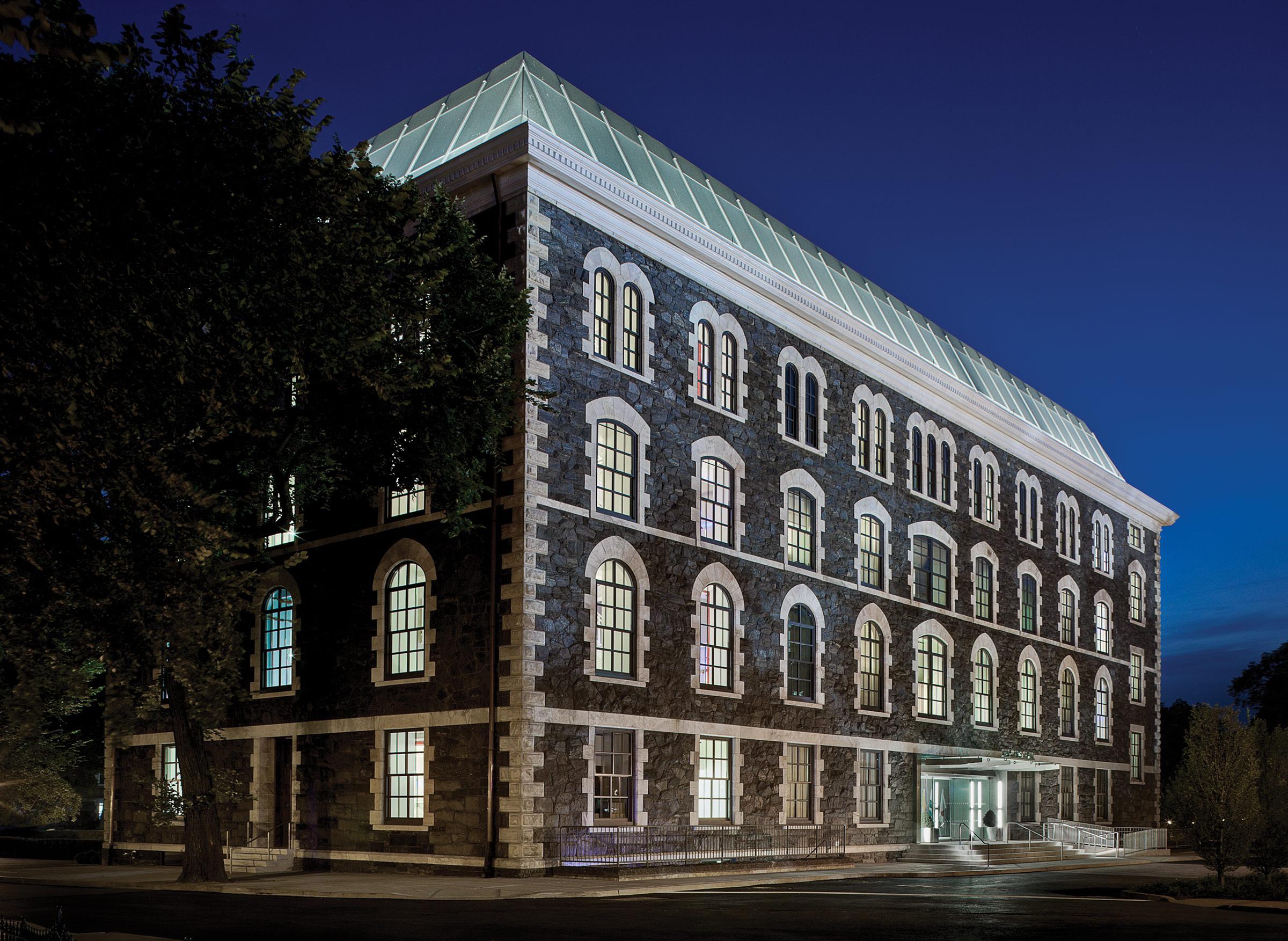 Fordham University Gabelli School of Business  Steel Institute of New York