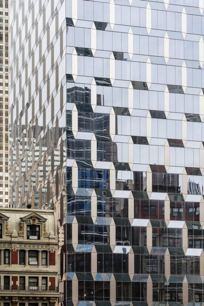 International Gem Tower  Steel Institute of New York