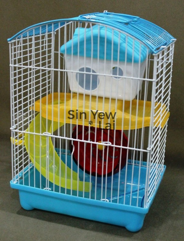 M002 Hamster Cage