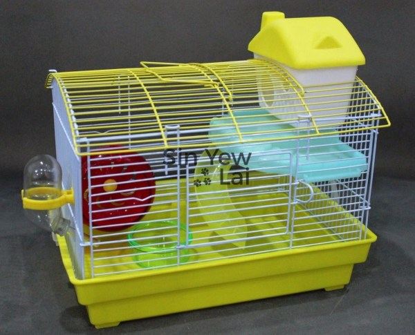 Animal Cage CodeHS