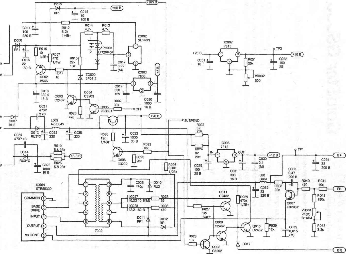 LG FLATRON MANUAL - Auto Electrical Wiring Diagram