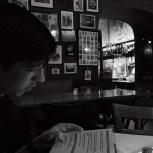 Diener Tattersall Bar, 2014