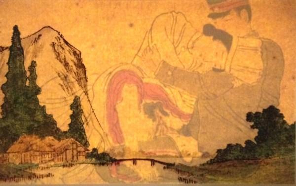 Shunga Latest Exhibition British Museum Siobhan - Year of