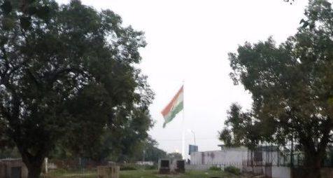 Indie #3 Pierwsza nieprzespana noc w New Delhi
