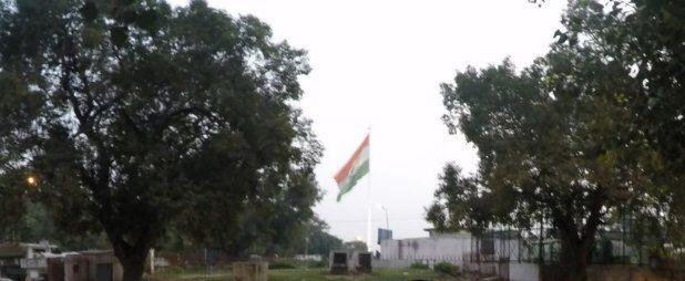 Indie #3 – Lot do New Delhi, stolica Indii