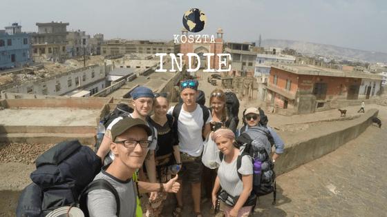 Indie #9 – Ceny w Indiach oraz podsumowanie podróży