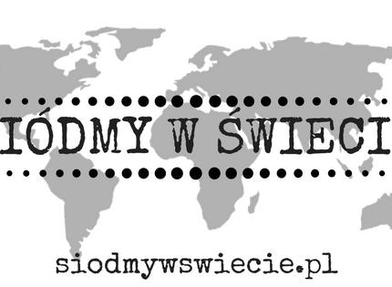 Autostopowy Blog Podróżniczy – siodmywswiecie.pl