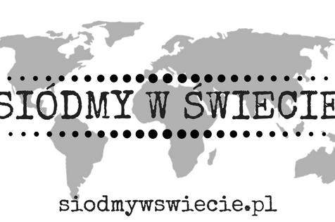 Robi się poważnie – blog – siodmywswiecie.pl