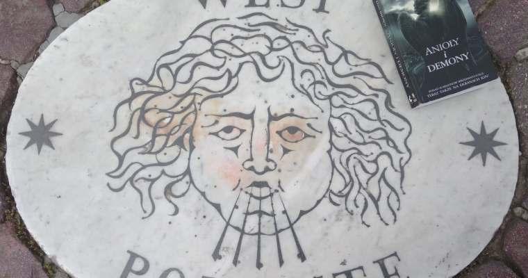 Włochy #4 – Anioły i Demony. Rzym i Dan Brown!
