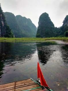 Wietnam - Trang An