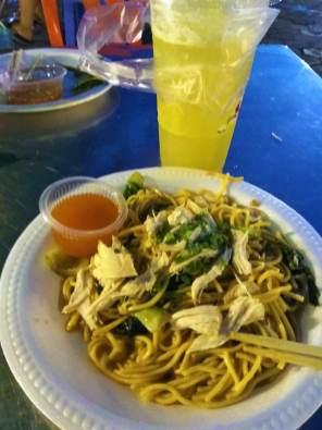 Jedzenie w Kambodży