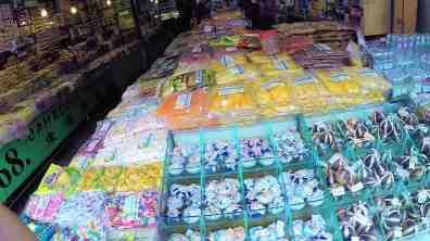 Bazar - Atrakcje Siem Reap