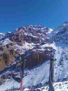 Droga na Toubkal