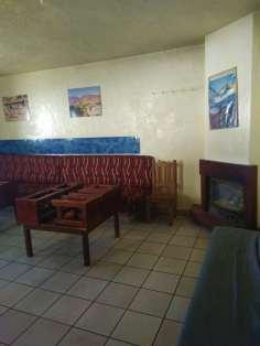 Schronisko Refuge du Toubkal