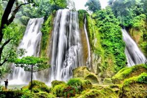 Curug Kaso Jawa Barat