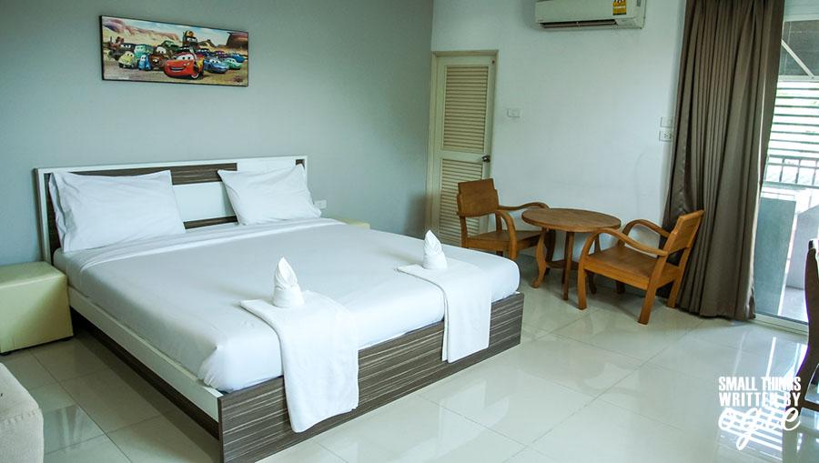 Siam Privi Residence