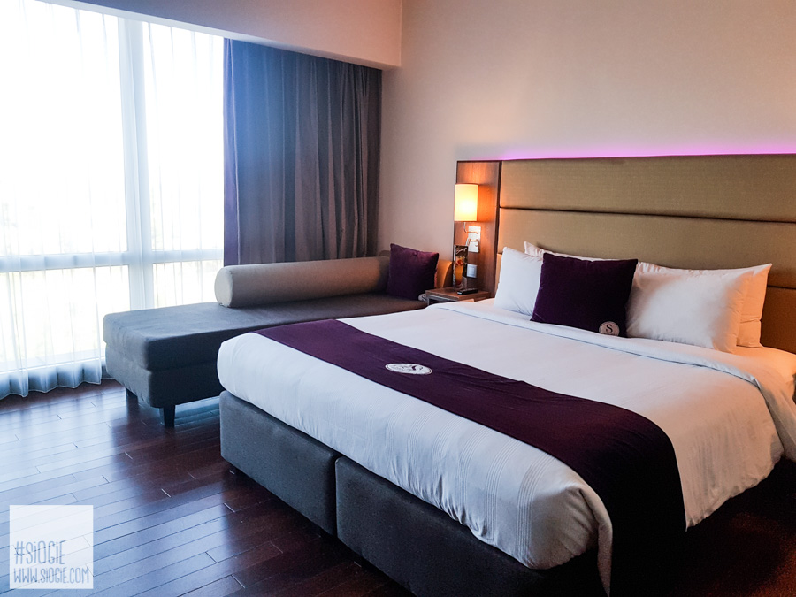 Satoria Hotel Jogjakarta