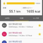【徒歩日本一周】30時間ぶっ通しで歩いてみた【17,18日目】