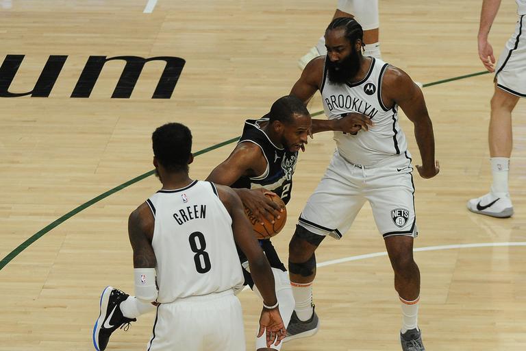 Kdo v finale vzhodne konference? Milwaukee ali Brooklyn ...