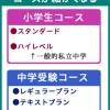 S通信教育・ネット塾:小学