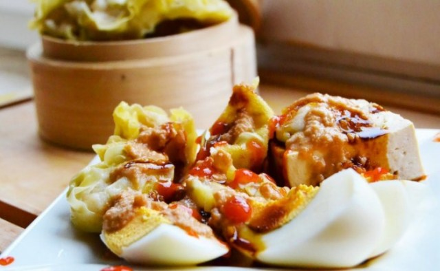 Image result for siomay bandung