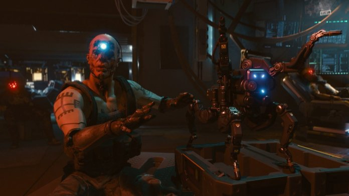 Cyberpunk 2077 ray tracing will only be available on Nvidia graphics card at launch