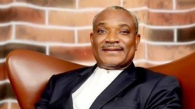 Obono-Obla, Buhari's ex-aide, arraigned for fraud, certificate forgery