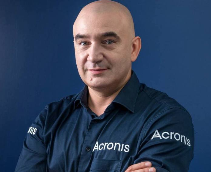Goldman Sachs-backed cybersecurity firm Acronis nets $250m from CVC Capital