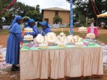 jubileusz 60-lecia Szkoły Medycznej im. św. Michała, przy szpitalu Lubaga
