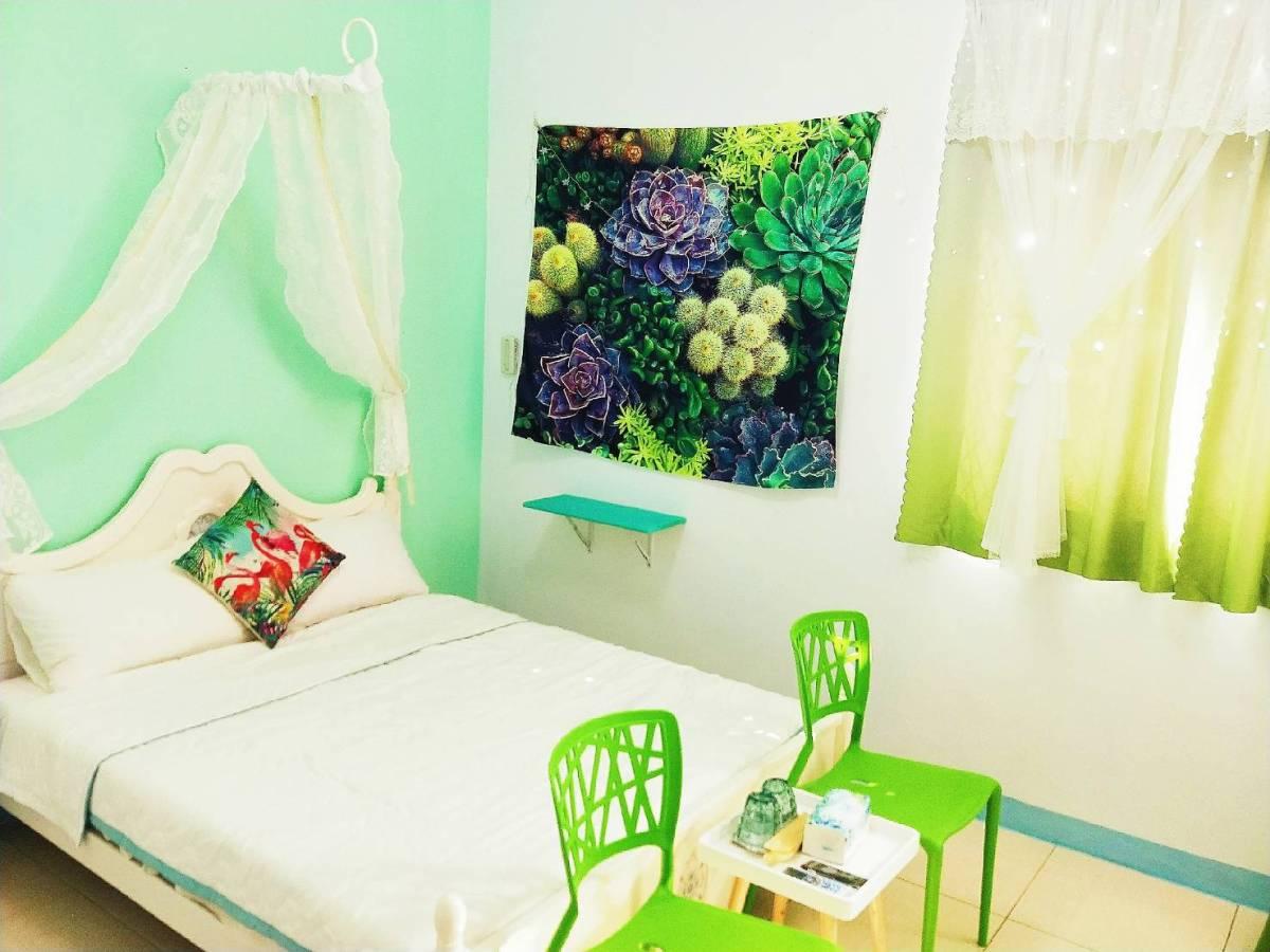 綠野仙蹤雙人套房 – 澎湖綉麗旅店