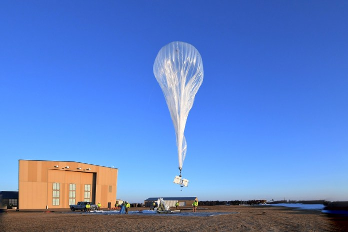 Inside a launch: Raven Aerostar gives behind-the-scenes look at ...