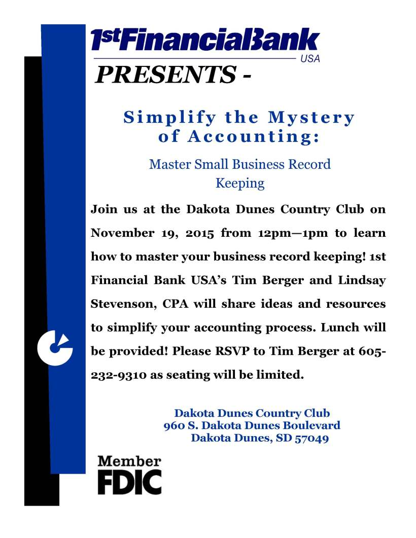1fbusa Flyer Simplify Accounting
