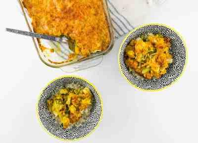Chicken Curry | Sip + Spice