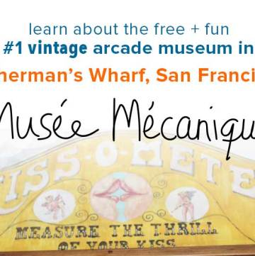 Musée Mécanique in Fisherman's Wharf, SF - - sipbitego.com