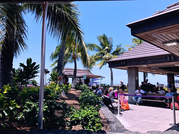 Hawaii Trip: Traveling between Big Island and Maui