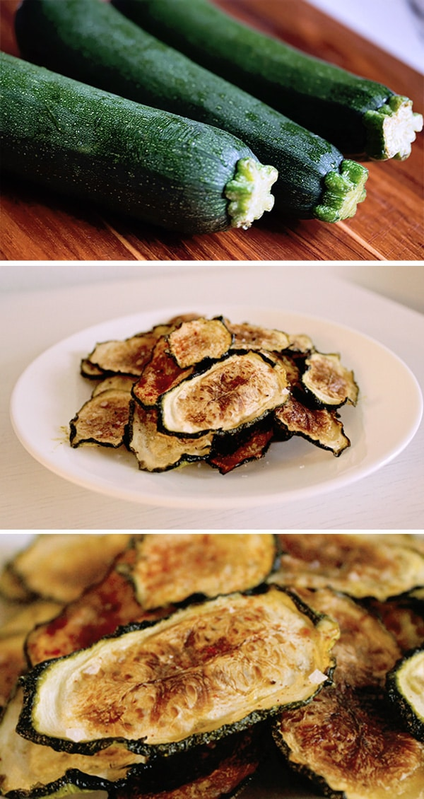 Baked-zucchini-chips-in-the-oven