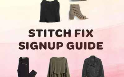Stitch Fix discount code 2018