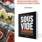 2020 Sous Vide Cookbook by Jenna Passaro
