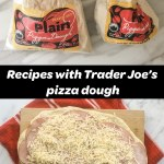 trader joe's dough pin