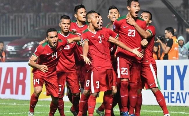 Jadwal Timnas U 23 Indonesia Di Asian Games 2018