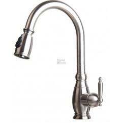 Kitchen Pull Down Faucet European Gadgets Verona Pulldown C 68 Sip Distribution East