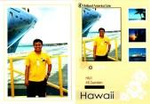 Tempat Wisata di Hawaii