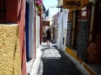 tempat wisata di Yunani