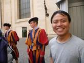 Tempat wisata di Vatican