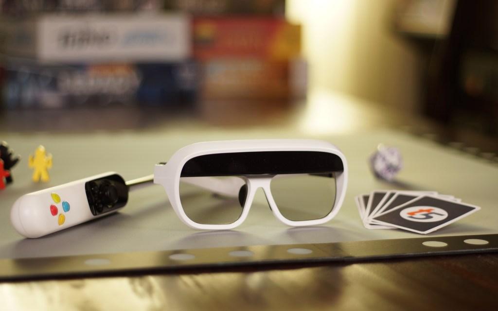 Tilt Five Kickstarte Kit