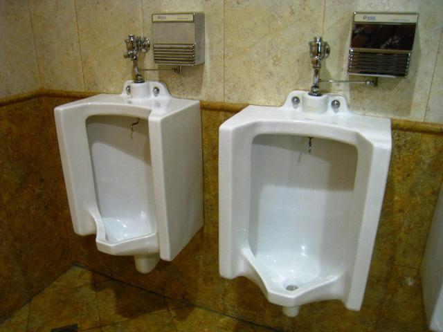 Toiletnya bersih dan lancar