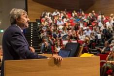 SIPNEI Congresso Torino 2015, Francesco Bottaccioli