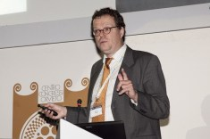 Rainer Straub, professore di Neuroendocrinoimmunologia, Regensberg, Germania, past president Società di Ricerca in Psiconeuroimmunologia