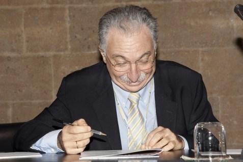 Antonio Gaddi, professore di medicina interna, Bologna