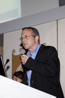 Yori Gidron, professore di medicina comportamentale, Bruxelles, Belgio